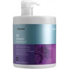Средство укрепляющее для вьющихся и выпрямленных волос LAKME Teknia Straight Treatment 300 мл