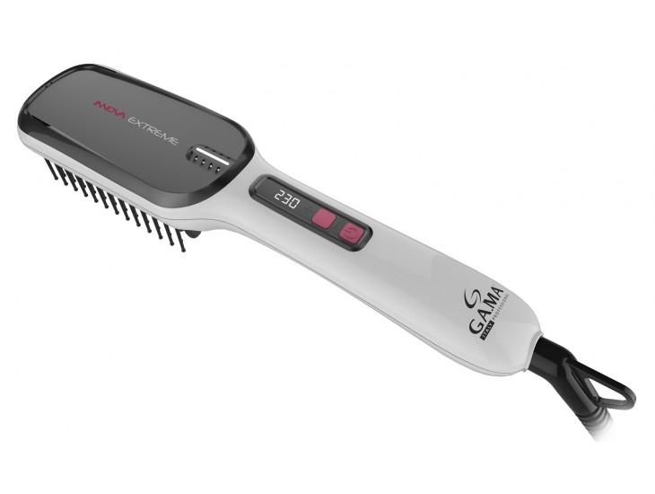 Расчёска–выпрямитель Ga.Ma GB0102
