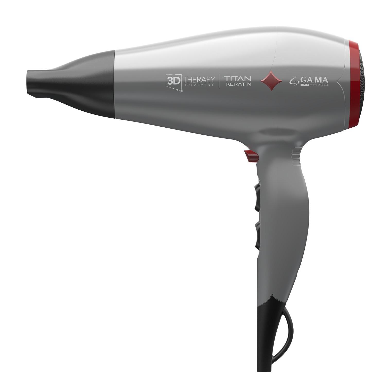 Фен для волос Ga.Ma GH 0303