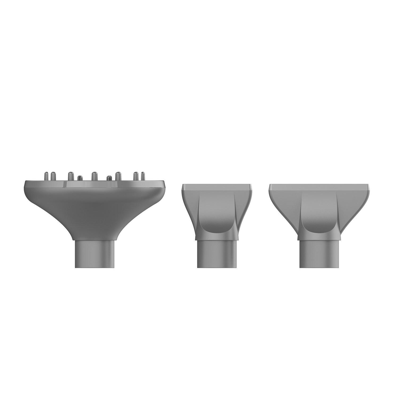 Комплект насадок для фена Ga.Ma  IQ Perfetto PH 6060
