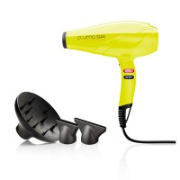 Ga.Ma Pluma 5500 Endurance Ion Yellow (2400 Вт)