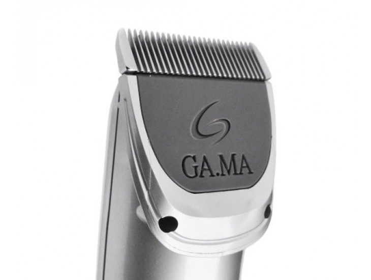Машинка для стрижки Ga.Ma GC 900 Ceramic (T11.GC900C)