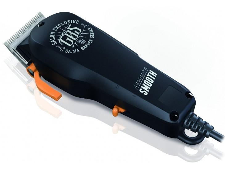 Ga.Ma GBS Absolute Smooth Magnetic сетевая машинка для стрижки