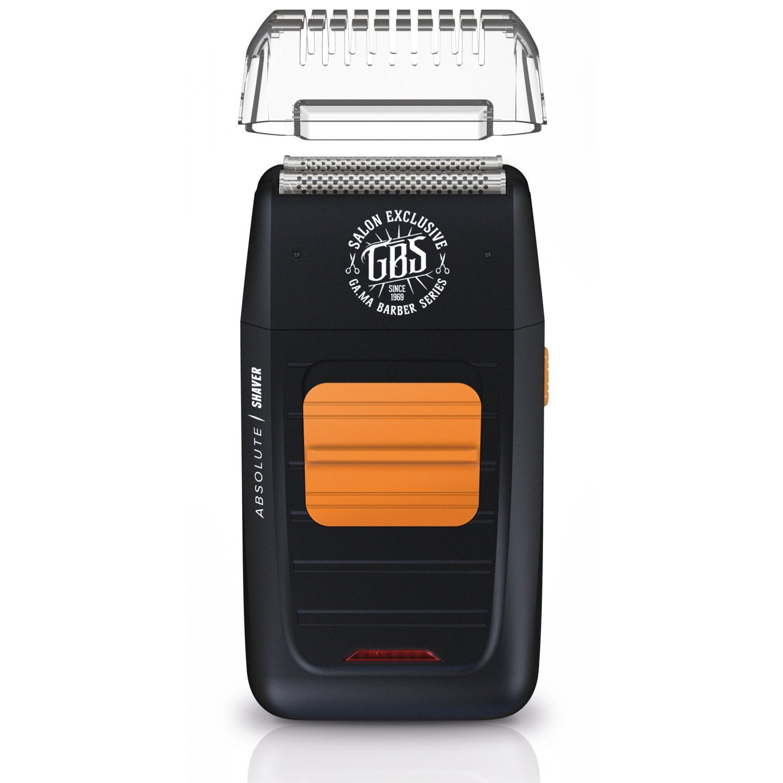 Шейвер (электробритва) Ga.Ma GBS Absolute Shaver SMB 5020