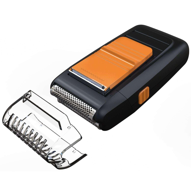 Электробритва Ga.Ma GBS Absolute Shaver SMB 5020