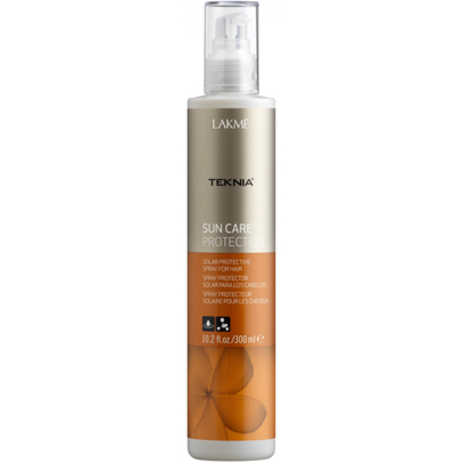 Cпрей LAKME Teknia Sun Care Protection 300 мл.