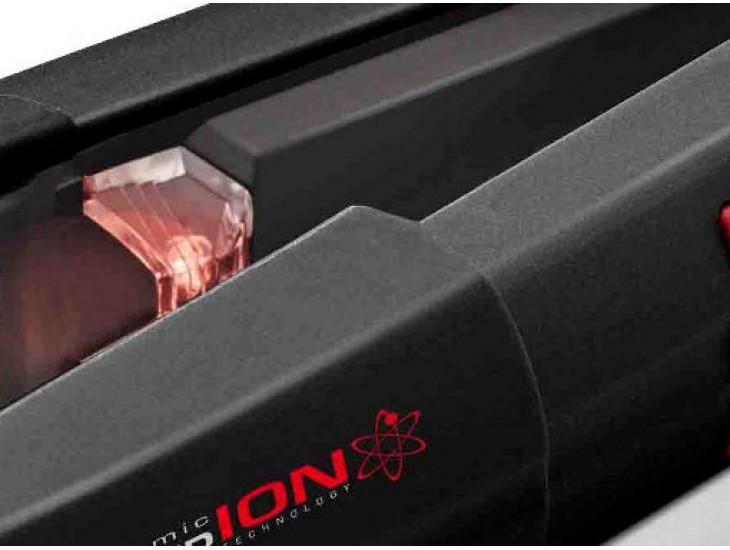Ga.Ma 1046 / CP3L. Выпрямитель волос с керамическим покрытием пластин и лазер-ионной стстемой