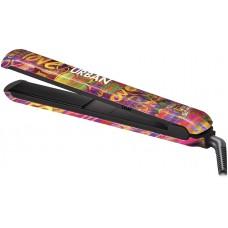Компактный выпрямитель волос Ga.Ma Urban Chev P21.URB.LOVE