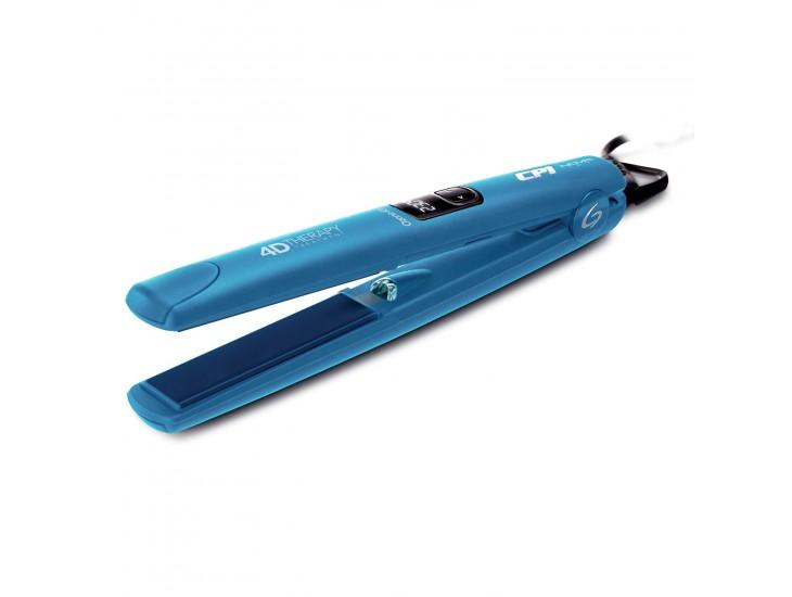 Ga.Ma P21.CP1NOVADION.4D. Выпрямитель волос с турмалиновым покрытием, терморегулятором и озонной технологией