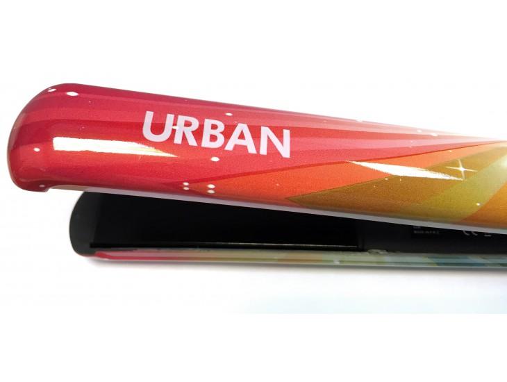 Выпрямитель волос Ga.Ma Urban P21.URB.RAINBOW